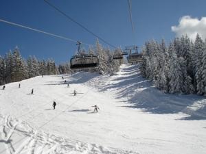 Пампорово и Чепеларе вече споделят общ ски сезон