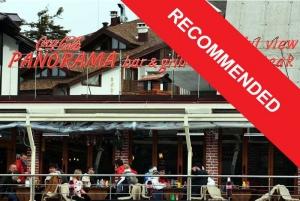 Restaurant Panorama Pamporovo