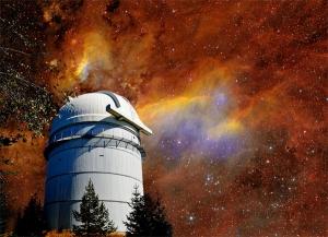 Астрономическа обсерватория