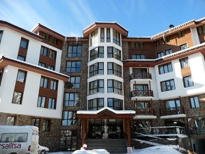 Apartment Hotel Mursalitsa – Pamporovo